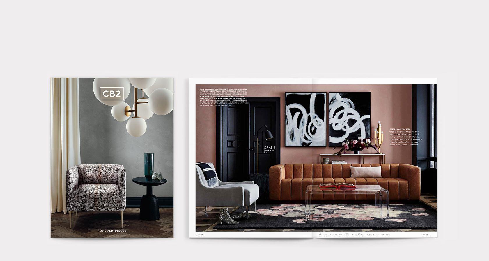 Modern Furniture And Home Decor Cb2