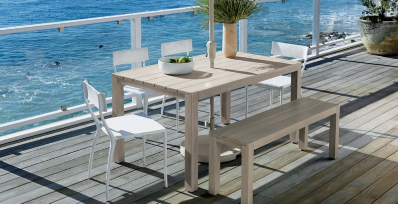 outdoor dining sets Modern Outdoor Patio Furniture