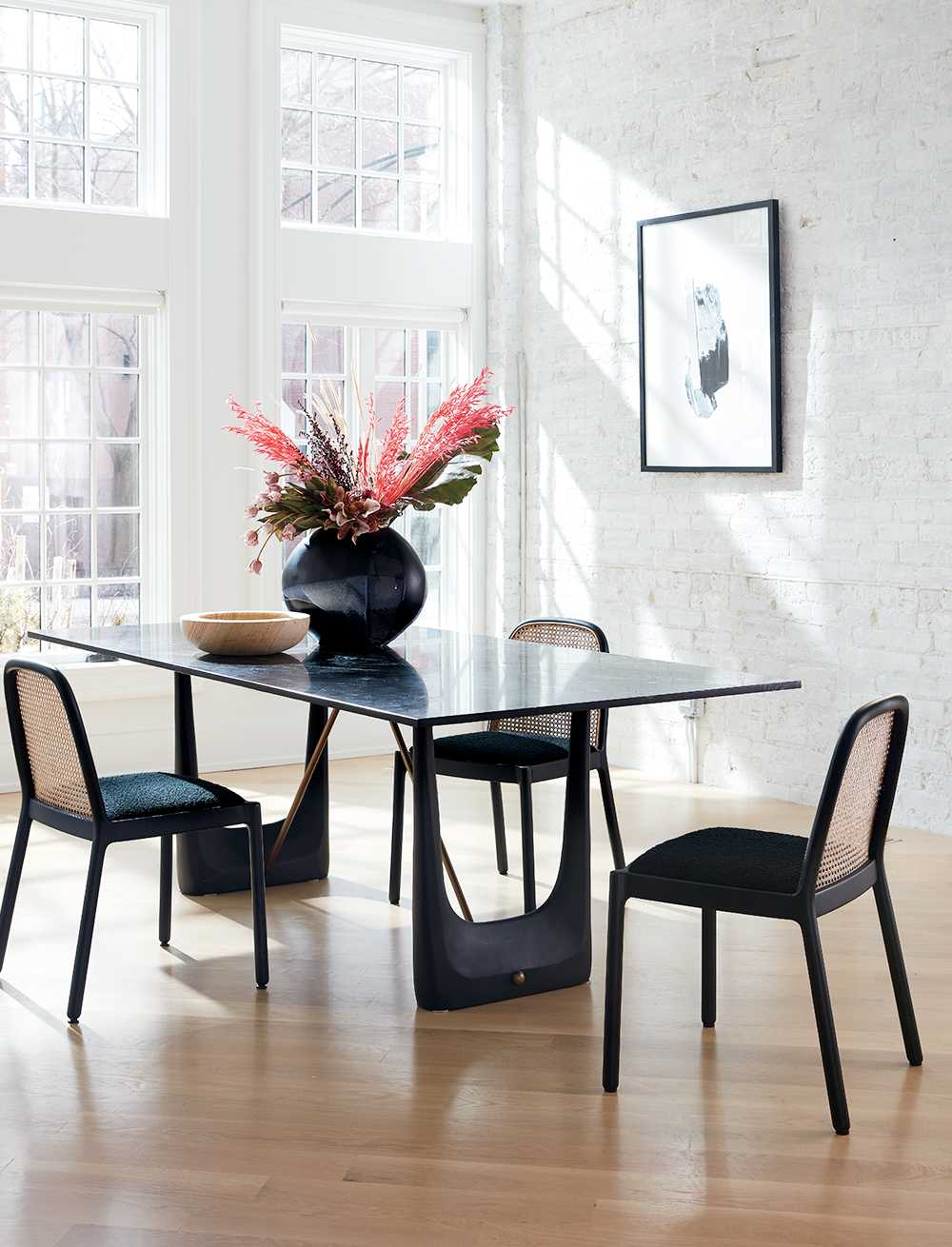 modern furniture dining room | Modern Furniture: Affordable, Unique, Edgy | CB2