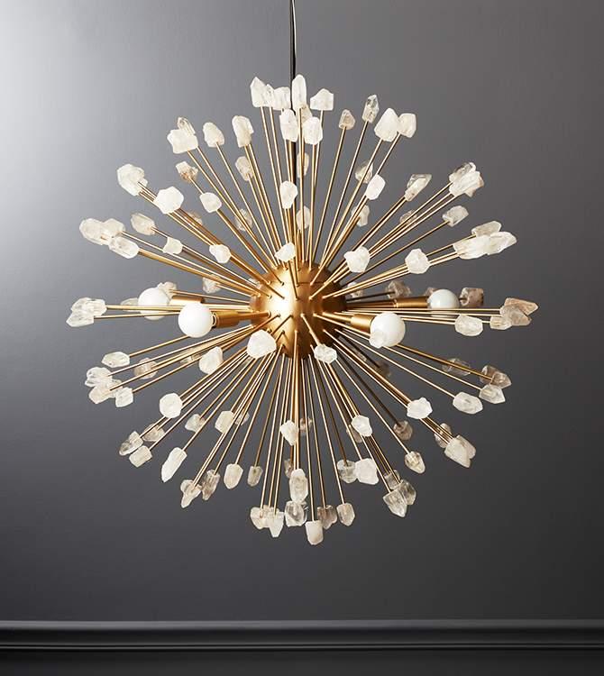 Modern Lighting Lamps And Light Fixtures Cb2