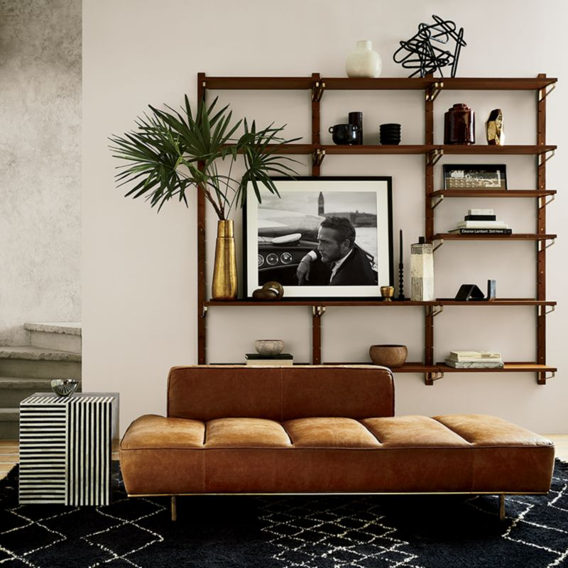Modern furniture Living Room Modern Furniture Unique Furniture Modern Edgy Cb2