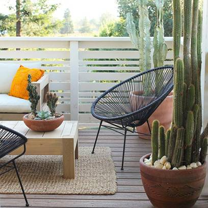 share photos, shop photos - Modern Outdoor Patio Furniture CB2