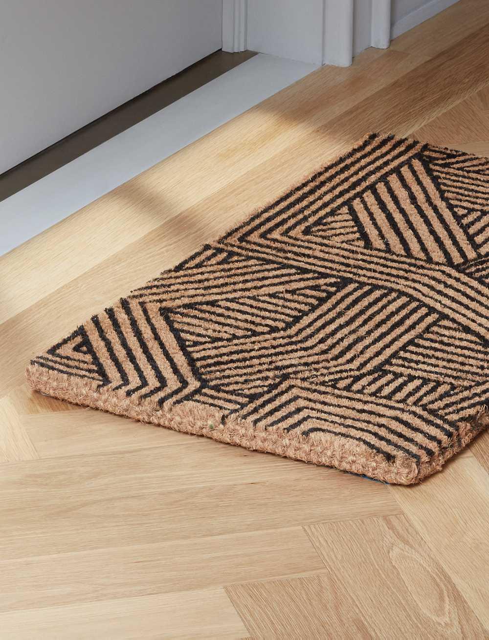 Modern Doormats Outdoor Mats Shower Mats Cb2