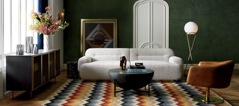 Vintage Meets Modern. Shop All Furniture