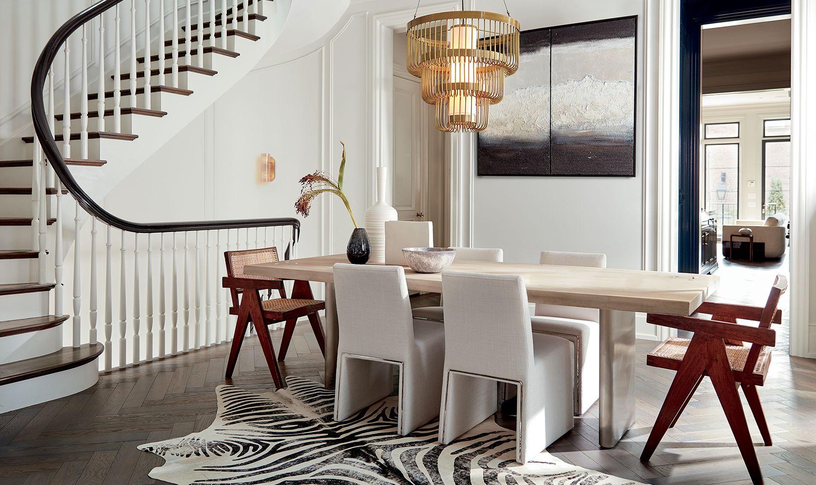 Unique Furniture: Modern + Edgy