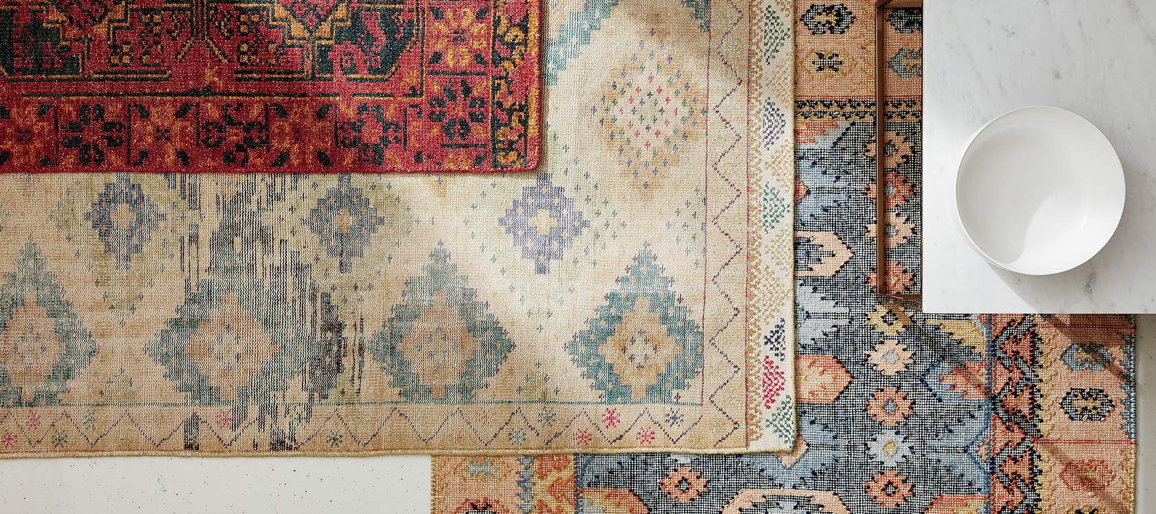 Contemporary Rugs Cb2