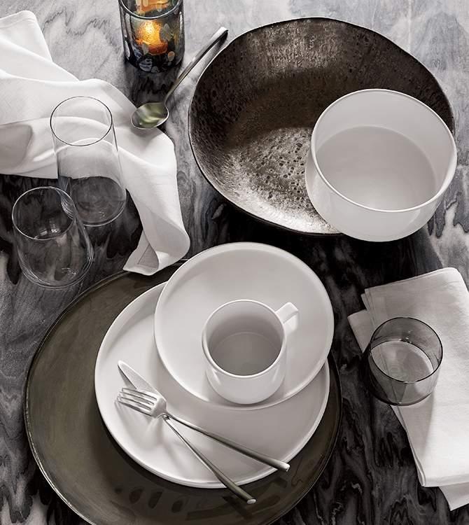 Modern Kitchen Dining Cb2