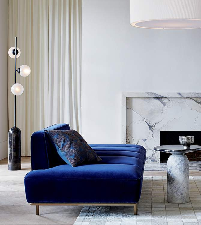 New Modern Furniture Home Decor