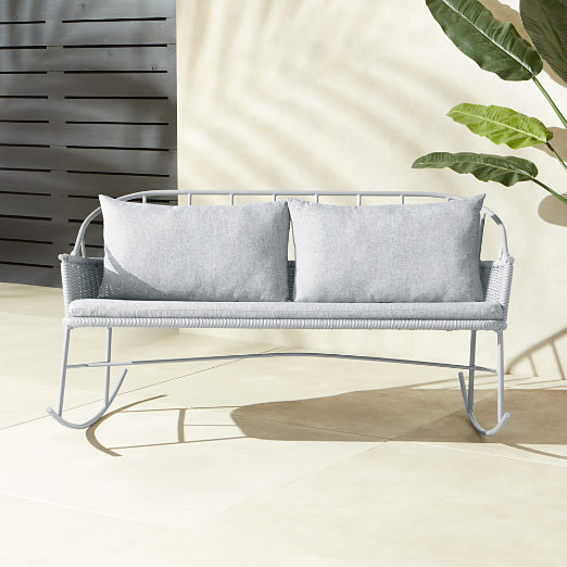 Modern Outdoor Sofas and Sectionals | CB2