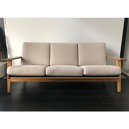 Hans Wegner Sofa Cb2