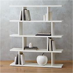 Modern Bookshelves And Bookcases Wall Ladder Cabinet