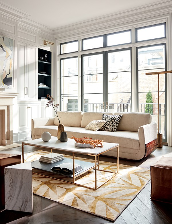 2019 Interior Design Trends In With The New