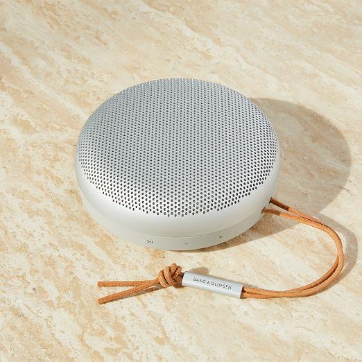 Beosound A1 Grey Mist Speaker