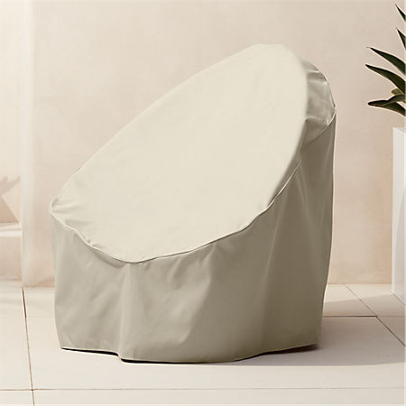 Surprising Acapulco Waterproof Egg Chair Cover Pdpeps Interior Chair Design Pdpepsorg