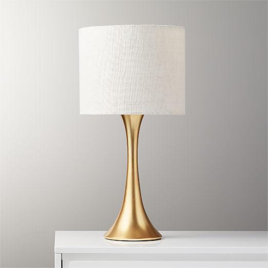 Ada Brass Table Lamp