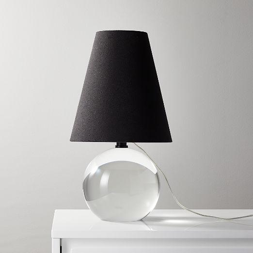 Ayla Crystal Table Lamp