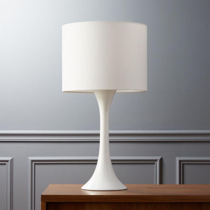 Drum Lamps Cb2