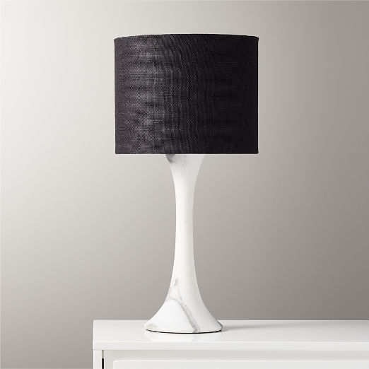 Ada Marble Table Lamp