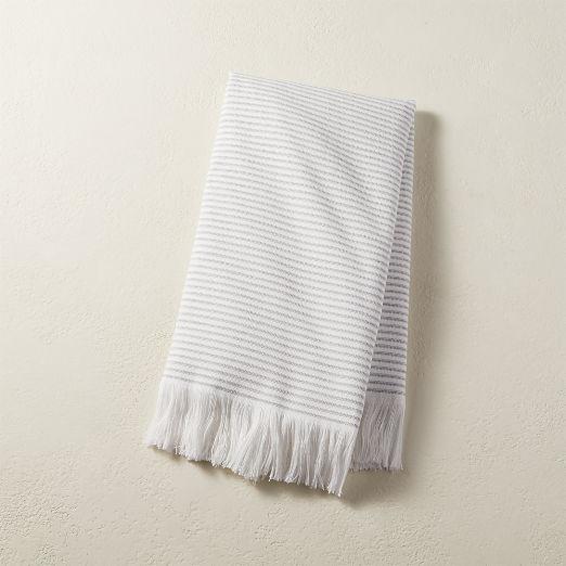 Adana Striped Hand Towel