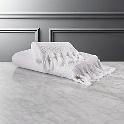 Bath Linens Decorative Bath Towel Sets Cb2