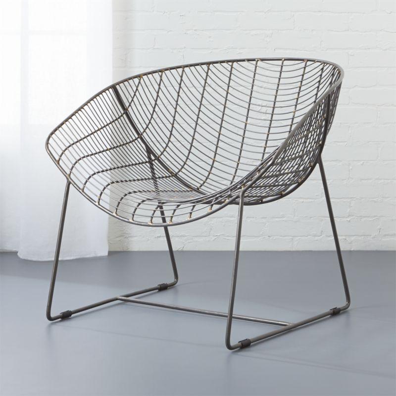 Agency Chair