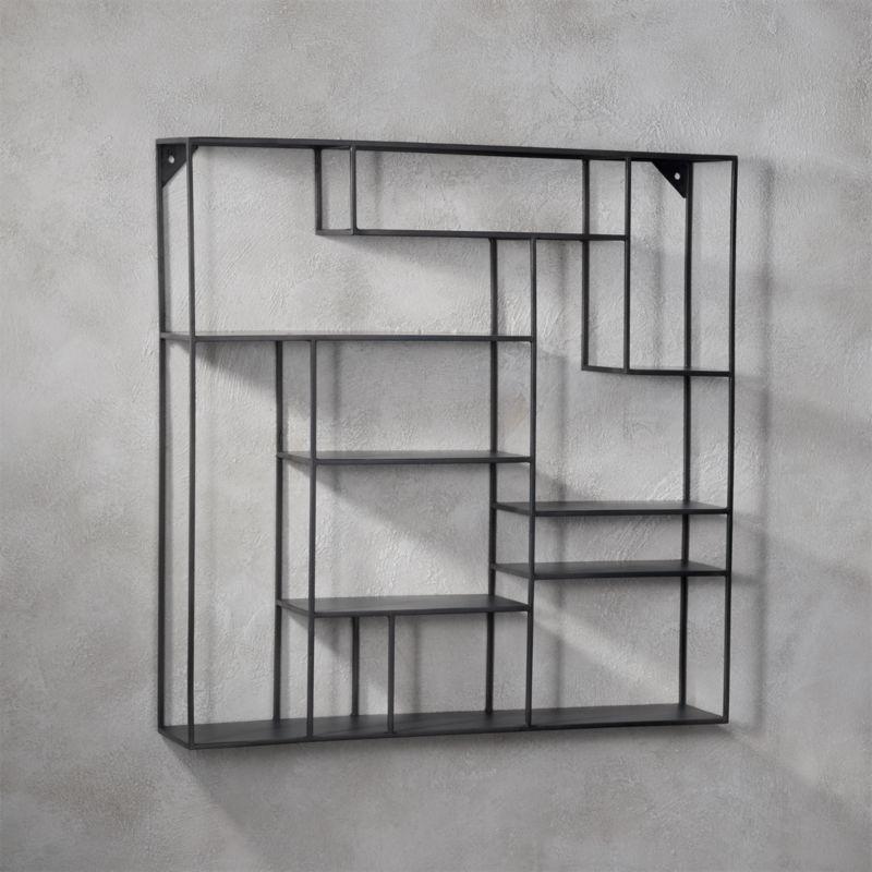 Alcove Wall Shelf + Reviews