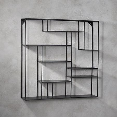 finest selection e8637 20b51 Alcove Wall Shelf