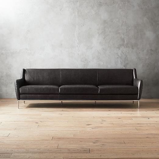 Incredible Made To Order Cb2 Short Links Chair Design For Home Short Linksinfo