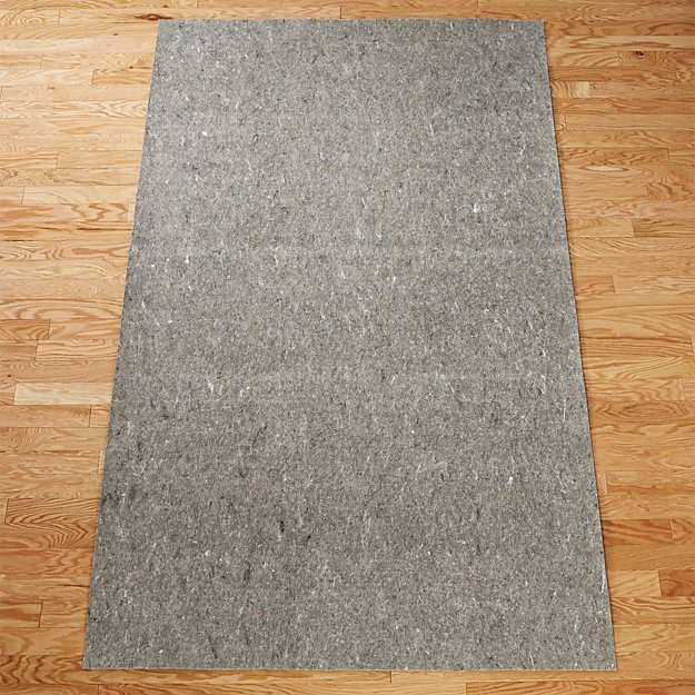 All Surface Rug Pad Cb2