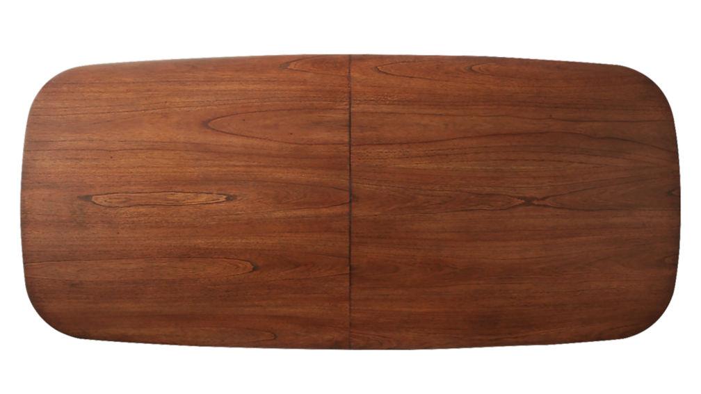 Sale alerts for  Amelia Wood Extension Table - Covvet