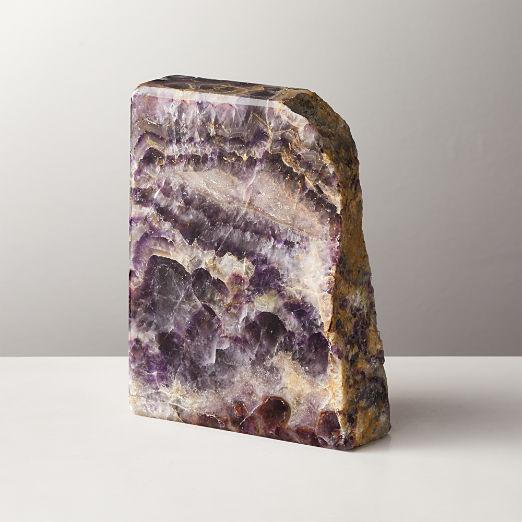 Amethyst Object