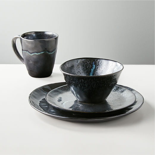 4-Piece Anzu Place Setting with Soup Bowl
