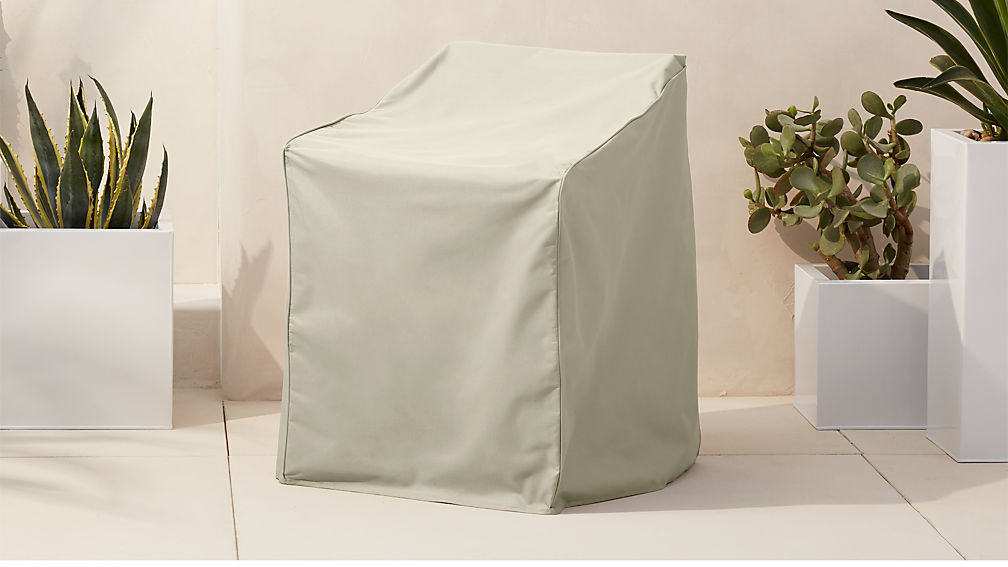 Artemis-Apollo Dining Chair Cover - Image 1 of 3