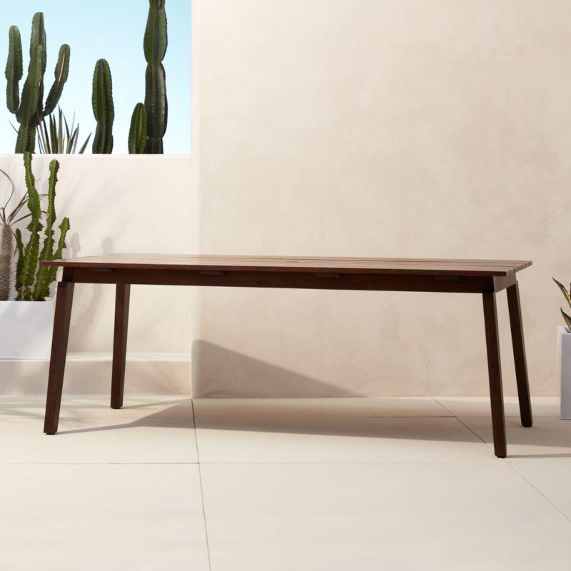 Magnificent Artemis Rectangular Dining Table Machost Co Dining Chair Design Ideas Machostcouk