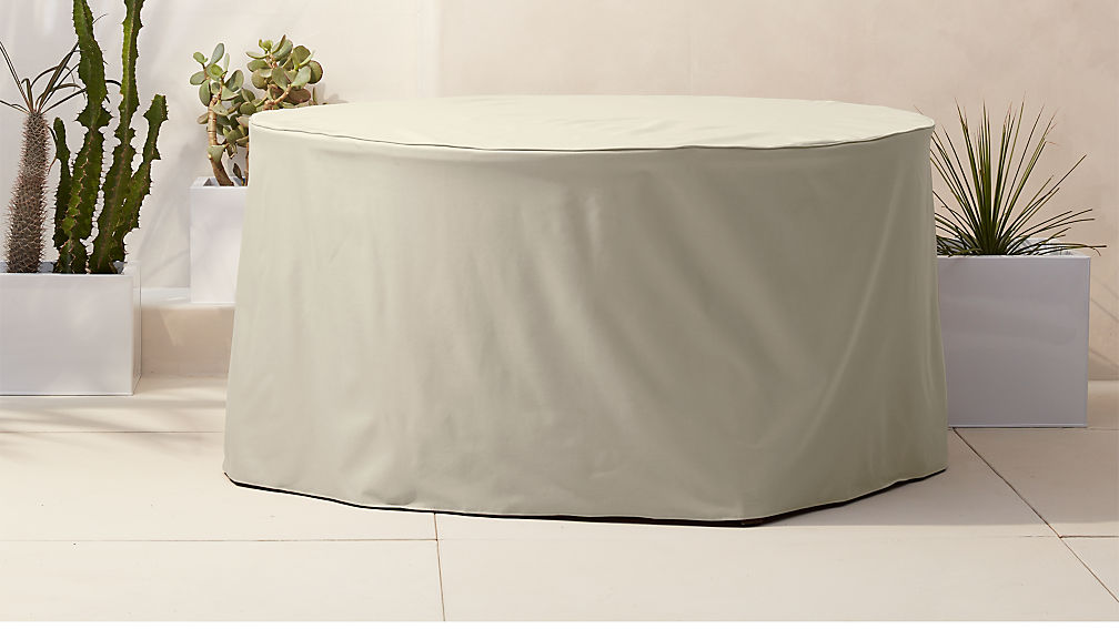 Artemis Round Dining Table Cover - Image 1 of 3