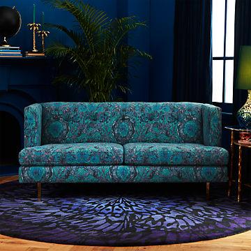 Pleasing Apartment Sofas Cb2 Pdpeps Interior Chair Design Pdpepsorg