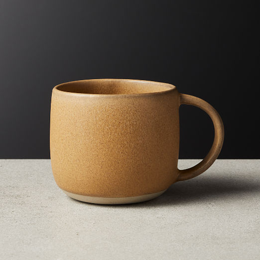 Axel Caramel Mug