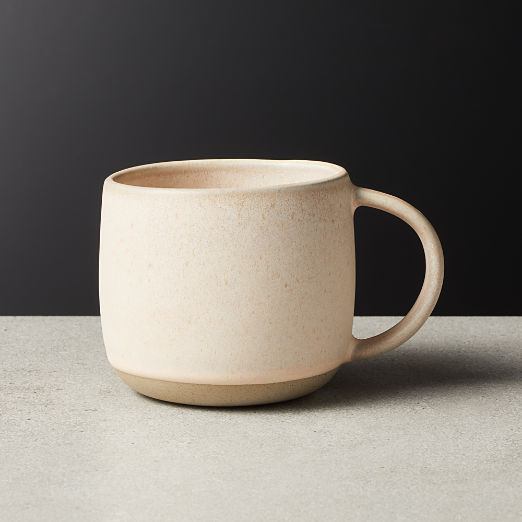 Axel Light Pink Mug