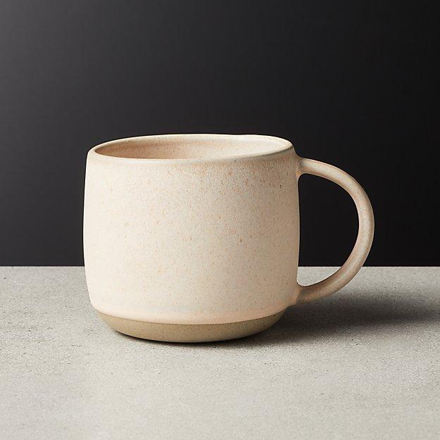 Axel Light Pink Mug - Image 1 of 6