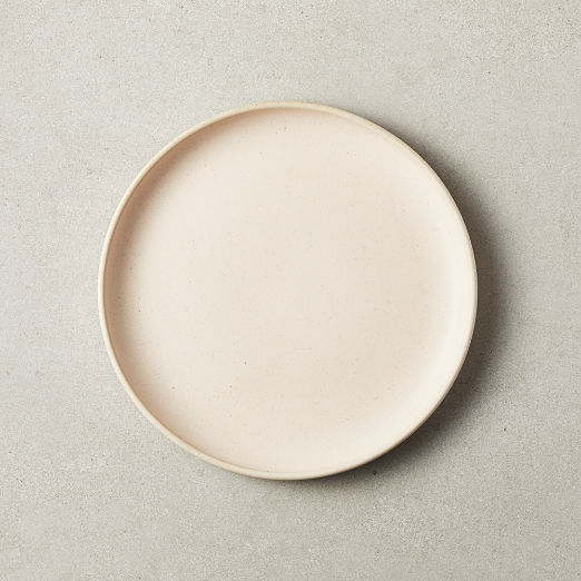 Axel Light Pink Salad Plate