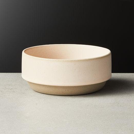 Axel Light Pink Soup Bowl