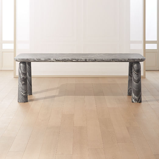 Babylon All Marble Table