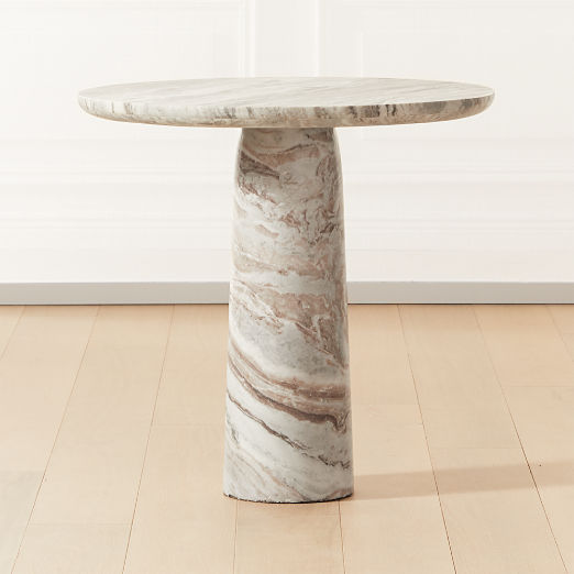 Babylon Round Small Table