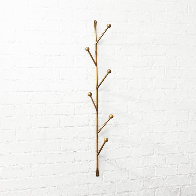 Modern Coat Racks CB40 Fascinating Branch Wall Coat Rack