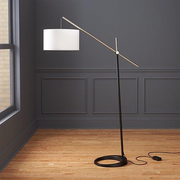 Beam Floor Lamp - Image 1 of 12