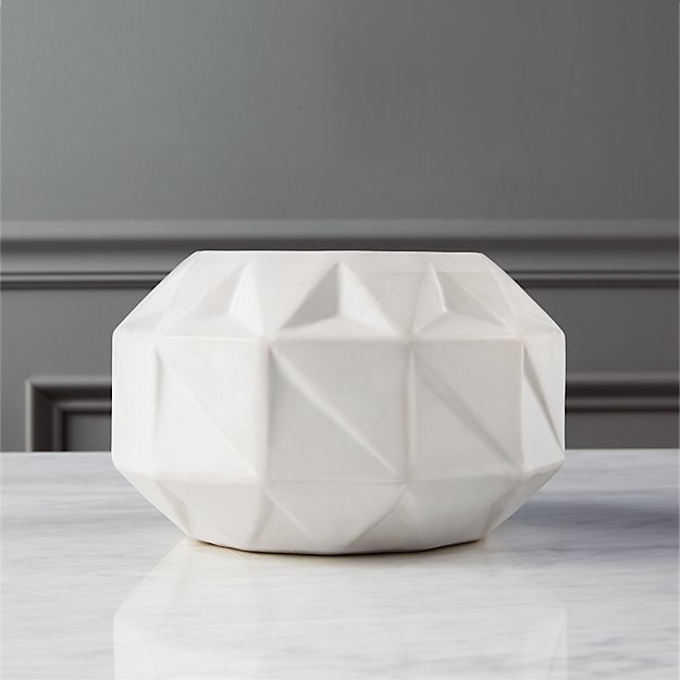 Bennie Low Vase-Planter - Image 1 of 12