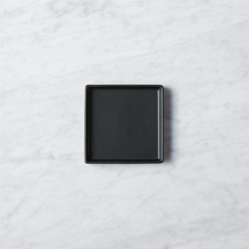 sc 1 st  CB2 & Square Plates | CB2