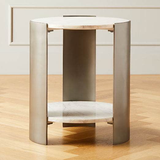 Modern Side Tables End Sofa And