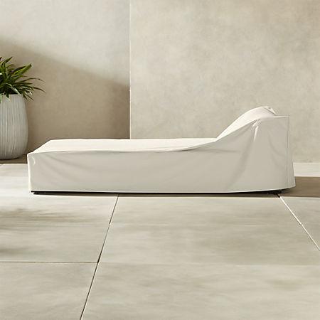Bizerte Waterproof Outdoor Chaise