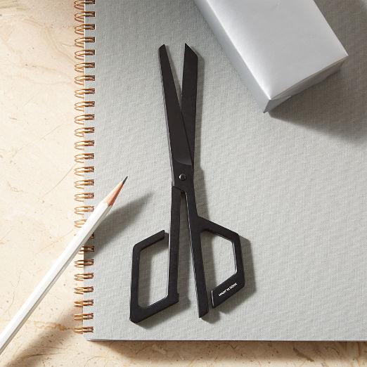 Black Scissors